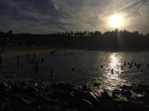 Playa Palmilla, la Empacadora y Médano ya están listas al cien por ciento