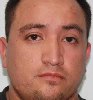 3 asaltos y posesión de droga pesan sobre Raymundo Clemente