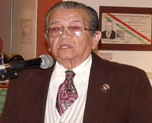 """Descanse en paz """"Ray Solís"""""""