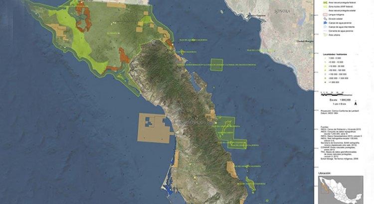 Que no aprueben minería submarina en el Golfo de Ulloa