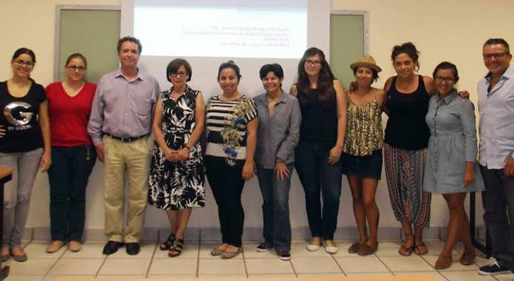 Conferencia sobre la educación Superior y el empleo en México