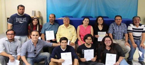 Premio Universitario de Poesía, Cuento y Ensayo.