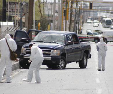 ¿Es el fin del cártel de Juárez?