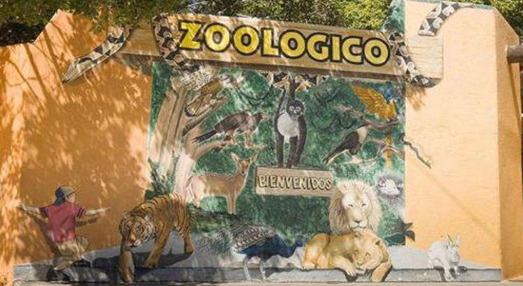 No cerrarán el Zoológico de Santiago