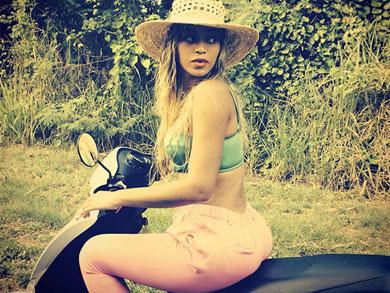 Beyoncé, la más rica