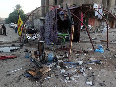Comete ISIS otra matanza