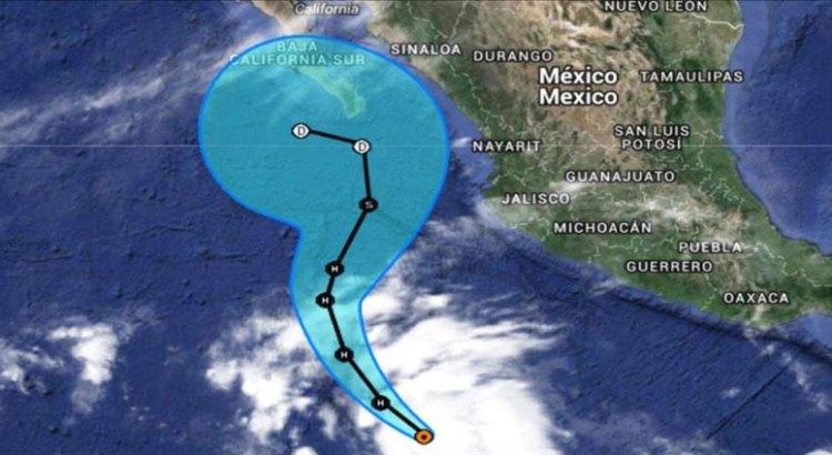 Vance es huracán categoría I