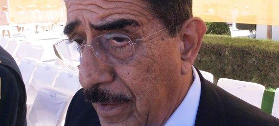 José Eduardo Peruyero
