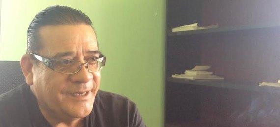 Alfredo Porras Domínguez