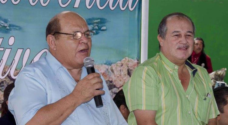 Su baja, represalia del Ayuntamiento señala Osuna Frías