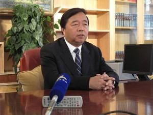 Ji Jiangye