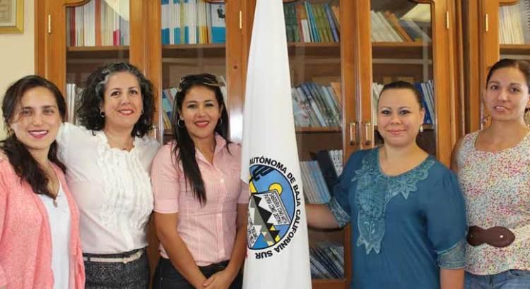 Estudiantes de la UABCS continuarán posgrados en Europa