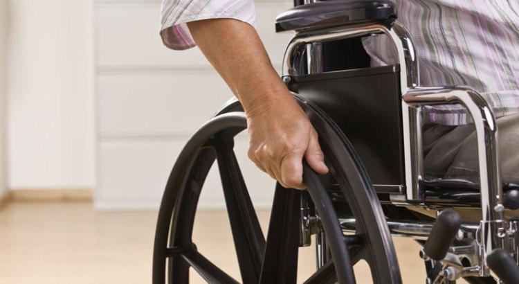 Relegadas del DIF las personas con discapacidad
