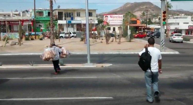 Piden ciudadanos más cruces peatonales