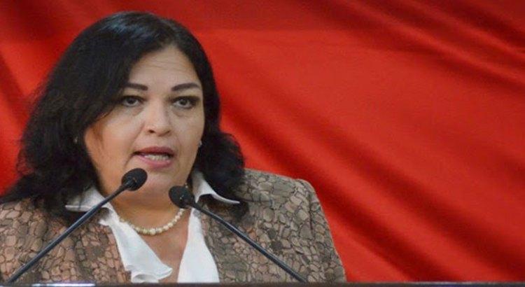 Nada impide a Sandra Luz Elizarrarás registrar su candidatura