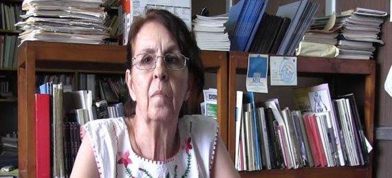 Dra. María Luisa Cabral Bowling