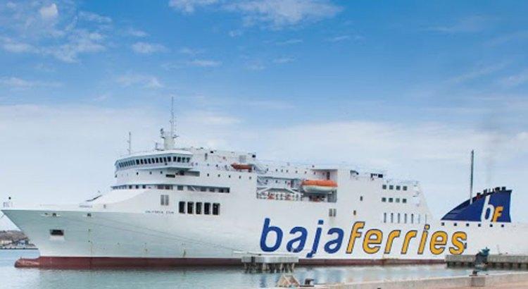 Obtiene Baja Ferries licencia para operar entre EU y Cuba