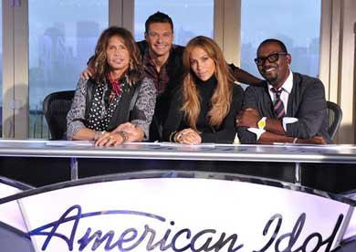 Anuncia Fox el fin de American Idol