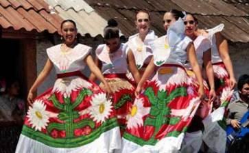 Bodas de México en el Teatro de la Ciudad