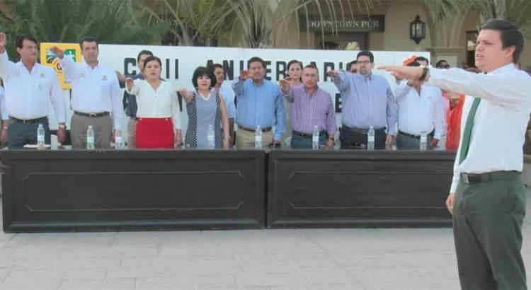 Conmemora XI Ayuntamiento aniversario de la Batalla de Puebla
