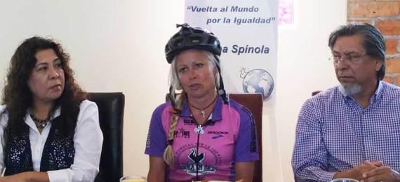 Cristina Spíndola