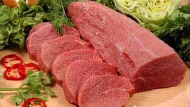 Cierran restaurante por vender carne…