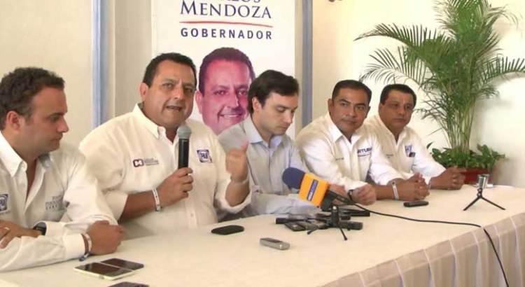 Celebran los panistas aprobación del Plan Nacional Anticorrupción