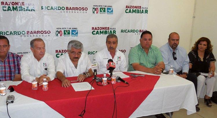 Filtran conversación entre Carlos Mendoza Davis e Isidro Jordán