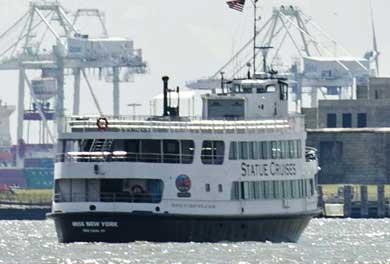 Habrá ferries de pasajeros entre Florida y Cuba