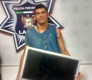 Jesús Alejandro Espinoza Agúndez