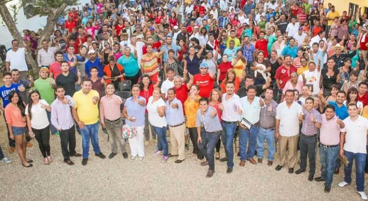 Va Luis Armando Díaz contra el cobro del IVA