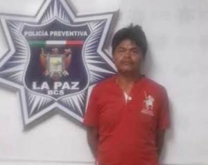 Lucio López López