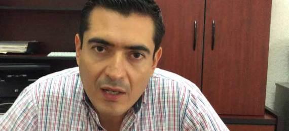 Rigoberto Mares Aguilar