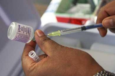 Vacunas no causaron muerte de niños en Chiapas