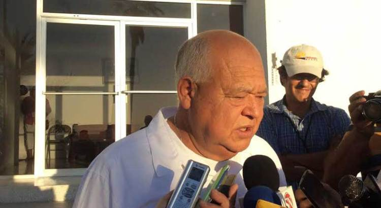 Subestima Carlos Mendoza a la sociedad sudcaliforniana