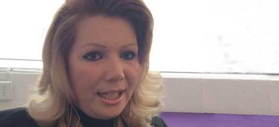 Elizabeth Wayas Barroso