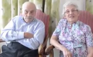 George y Doreen