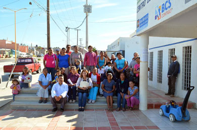 Forman comité ciudadano en Los Cangrejos