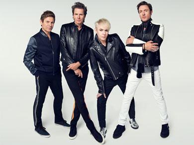 Lanzará Duran Duran nuevo disco