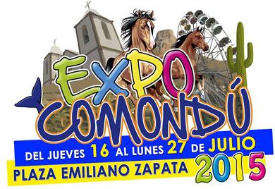 A concursar para reina de Expo Comondú
