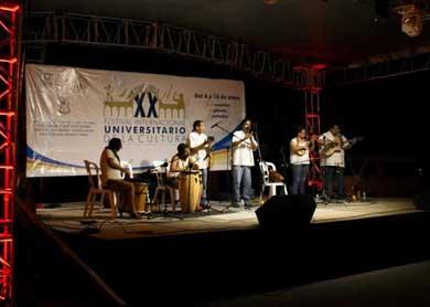 La UABCS presente en Sinaloa