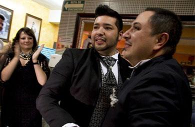 Iglesia rechaza a SCJN sobre matrimonios gay