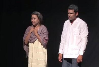 """Presentarán la obra de teatro """"Nocturnos"""""""