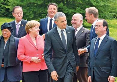 Espera Obama nuevos ciberataques contra EU