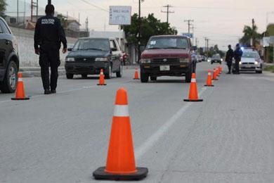 Implementará la DSyTM operativos de regulación vehicular