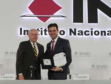 Garantiza la UNAM un PREP imparcial