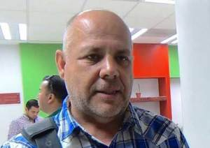Pedro Vargas Valdez