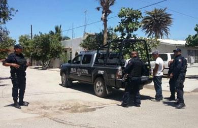 Detiene PEP a presunto distribuidor de droga en la Guerrero