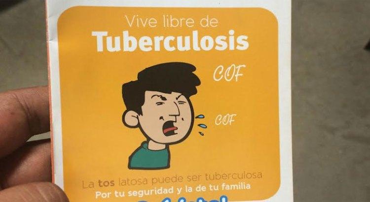 Registrados quince casos de tuberculosis en Los Cabos
