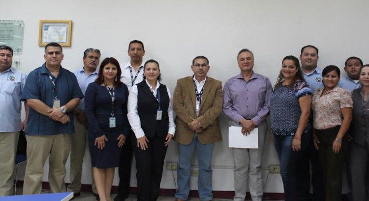 Capacita el INEGI a bibliotecarios de la UABCS